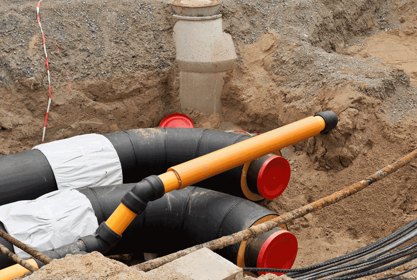 Sewer Rehabilitations Canterbury